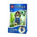 PORTE CLE LED LEGO CHIMA LAVAL