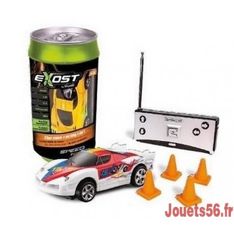 SPEED IN CAN MINI RC EXOST-jouets-sajou-56