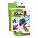 QIXELS RECHARGE 3D VAISSEAUX SPATIAUX 300 PCES