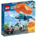 60208 L'ARRESTATION EN PARACHUTE LEGO CITY