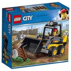60219-LA CHARGEUSE LEGO CITY-LiloJouets-Magasins jeux et jouets dans Morbihan en Bretagne