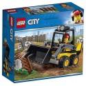 60219-LA CHARGEUSE LEGO CITY