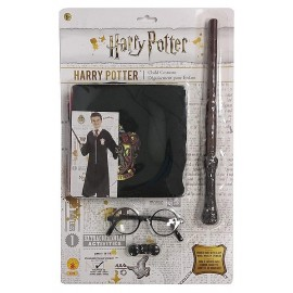 DEGUISE. HARRY POTTER TAILLE 8-10 ANS