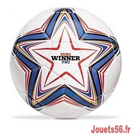 BALLON EURO WINNER PRO-jouets-sajou-56