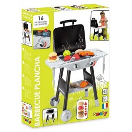 BARBECUE PLANCHA 16 ACCESSOIRES