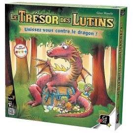 JEU TRESOR DES LUTINS-LiloJouets-Magasins jeux et jouets dans Morbihan en Bretagne