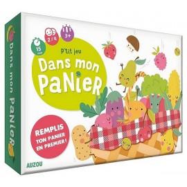 P'TI JEU DANS MON PANIER-LiloJouets-Magasins jeux et jouets dans Morbihan en Bretagne