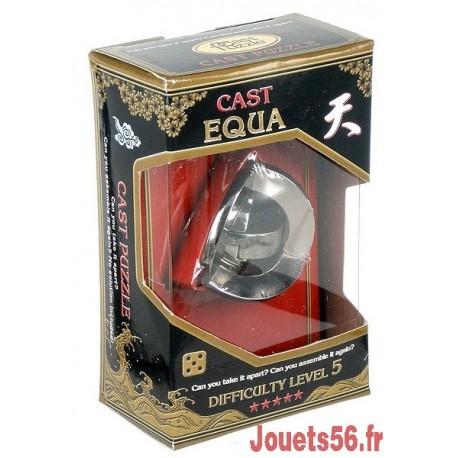 CAST EQUA CASSE TETE NIVEAU 6-jouets-sajou-56
