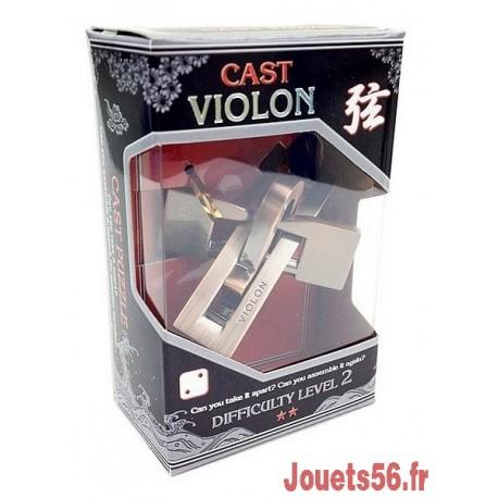 CAST VIOLON CASSE TETE NIVEAU 3-jouets-sajou-56