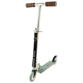 TROTTINETTE VINTAGE FUNBEE AVEC SANGLE DE TRANSPORT