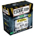 JEU ESCAPE ROOM 4 AVENTURES