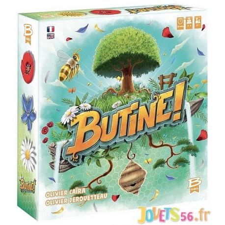 JEU BUTINE-LiloJouets-Magasins jeux et jouets dans Morbihan en Bretagne