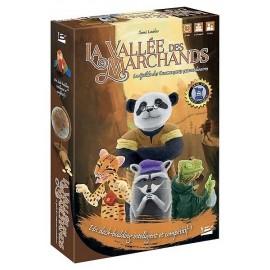 JEU LA VALLEE DES MARCHANDS-LiloJouets-Magasins jeux et jouets dans Morbihan en Bretagne