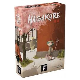 JEU HAGAKURE-LiloJouets-Magasins jeux et jouets dans Morbihan en Bretagne