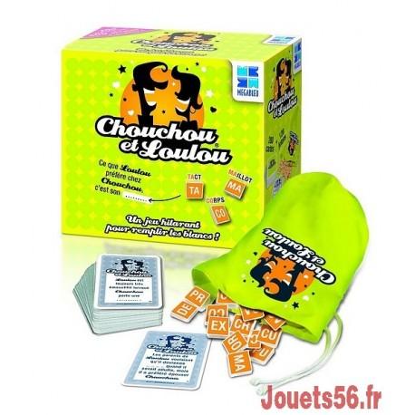 CHOUCHOU ET LOULOU JEU EN SAC-jouets-sajou-56