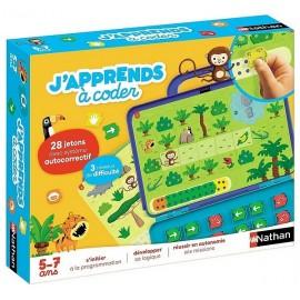 J'APPRENDS A CODER-LiloJouets-Magasins jeux et jouets dans Morbihan en Bretagne
