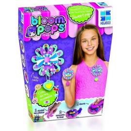 BLOOM POPS SWEET POP CREE TES PROPRES FLEURS-jouets-sajou-56