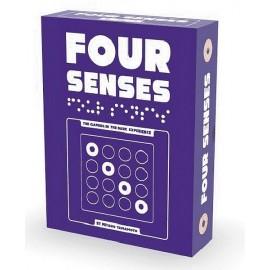JEU FOUR SENSES LES 4 SENS