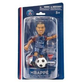 FIGURINE 11CM MBAPPE JOUEUR FOOTBALL PSG-LiloJouets-Magasins jeux et jouets dans Morbihan en Bretagne