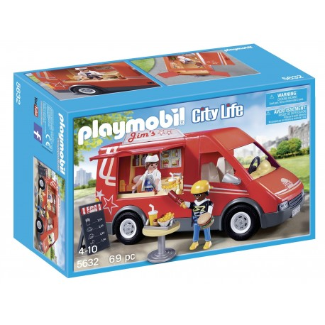 5632 FOOD TRUCK-jouets-sajou-56