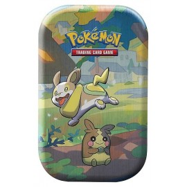 MINI POKEBOX POKEMON PAQUES 2020 ASST