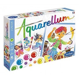 AQUARELLUM JUNIOR ALADIN-LiloJouets-Magasins jeux et jouets dans Morbihan en Bretagne