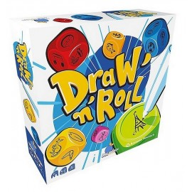 JEU DRAW N'ROLL