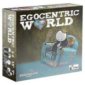 JEU EGOCENTRIC WORLD