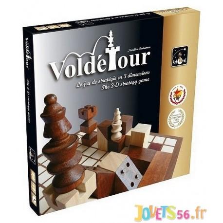 JEU VOLDETOUR EN BOIS-LiloJouets-Magasins jeux et jouets dans Morbihan en Bretagne