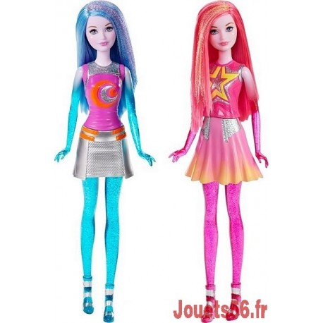 BARBIE AMIE DES ETOILES ASST-jouets-sajou-56