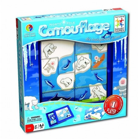 JEU CAMOUFLAGE POLE NORD-jouets-sajou-56