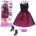 ROBES DE SOIREE BARBIE ASST