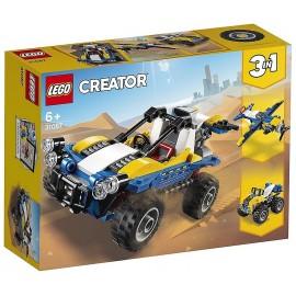 31087 LE BUGGY DES DUNES LEGO CREATOR