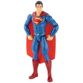 FIGURINE SUPERMAN 30CM - BATMAN VS SUPERMAN -jouets-sajou-56