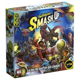 JEU SMASH UP