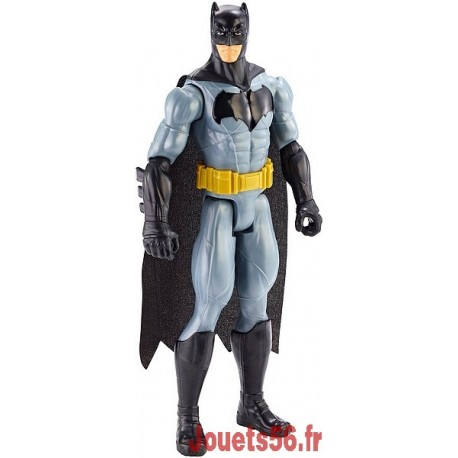 FIGURINE BATMAN 30CM - BATMAN VS SUPERMAN -jouets-sajou-56