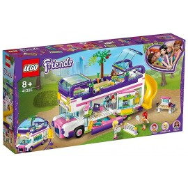 41395 LE BUS DE L'AMITIE LEGO FRIENDS