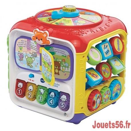 SUPER CUBE DES DECOUVERTES-jouets-sajou-56