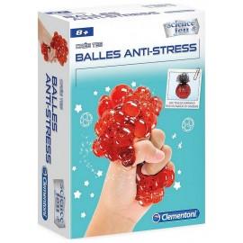 COFFRET CREE TES BALLES ANTI-STRESS