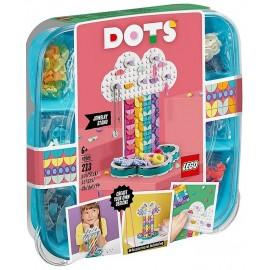 41905 PORTE BIJOUX ARC EN CIEL LEGO DOTS