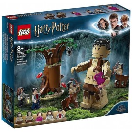 75967 LA FORET INTERDITE RENCONTRE D'OMBRAGE LEGO HARRY POTTER