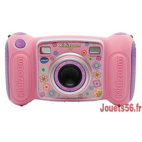 KIDIZOOM PIX ROSE-jouets-sajou-56