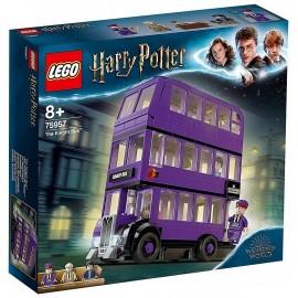 75957 LE MAGICOBUS LEGO HARRY POTTER