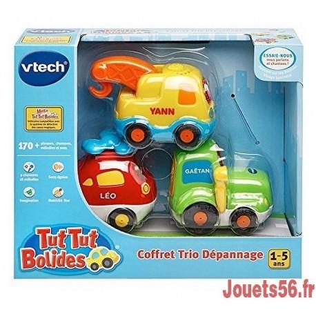 TRIO DEPANNAGE TUT TUT BOLIDES -jouets-sajou-56
