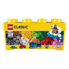 10696 BOITE DE BRIQUES CREATIVES LEGO CLASSIC