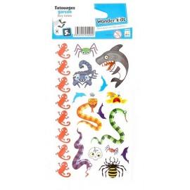 TATOUAGE GARCON ASST-jouets-sajou-56