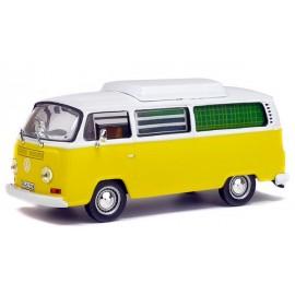 VW COMBI CAMPING CAR 1/43E-jouets-sajou-56