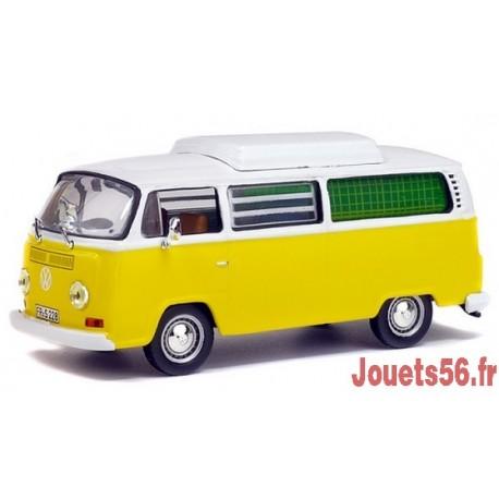 vw combi camping car 1 43e. Black Bedroom Furniture Sets. Home Design Ideas