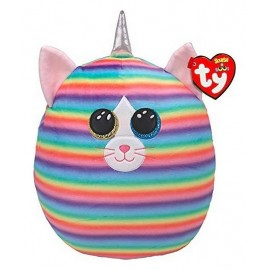 COUSSIN HEATER LE CHAT LICORNE SQUISH A BOOS