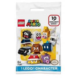 71361 SACHET SURPRISE PERSONNAGES LEGO SUPER MARIO-LiloJouets-Morbihan-Bretagne